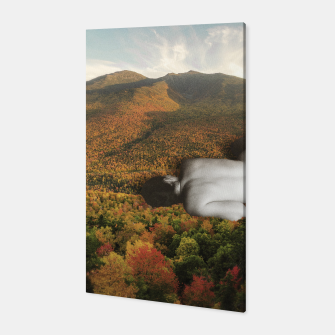 Thumbnail image of Fall Canvas, Live Heroes