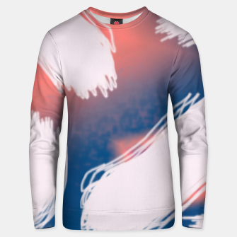Thumbnail image of Puff Unisex sweater, Live Heroes