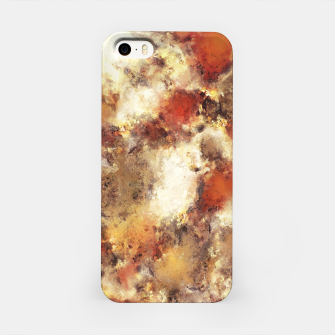 Miniaturka Terracotta tumble iPhone Case, Live Heroes
