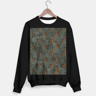 Thumbnail image of Bronze animal pattern Bluza standard, Live Heroes