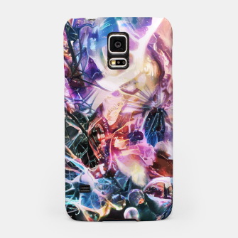 Thumbnail image of Synaptic Womb Samsung Case, Live Heroes