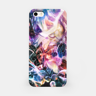 Thumbnail image of Synaptic Womb iPhone Case, Live Heroes