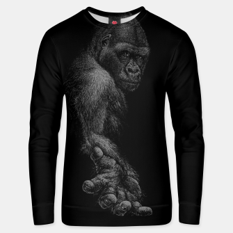 GREAT APE Unisex sweater thumbnail image
