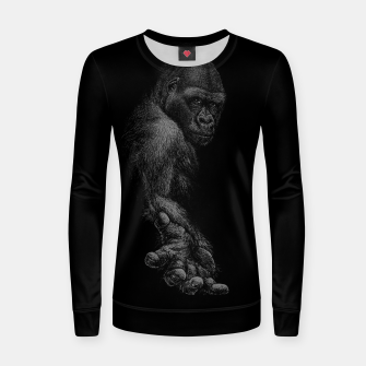 GREAT APE Women sweater thumbnail image