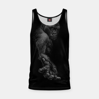 GREAT APE Tank Top thumbnail image