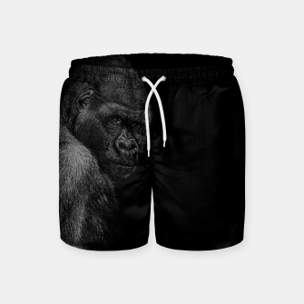 GREAT APE Swim Shorts thumbnail image