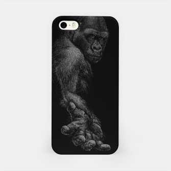 GREAT APE iPhone Case thumbnail image