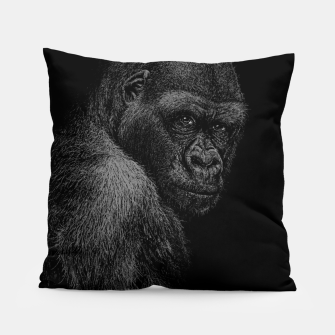 GREAT APE Pillow thumbnail image