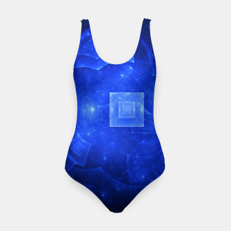 Thumbnail image of Blue Square Universe 2 Swimsuit, Live Heroes