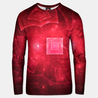 Thumbnail image of Red Square Universe Unisex sweater, Live Heroes