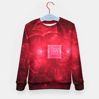 Miniaturka Red Square Universe Kid's sweater, Live Heroes