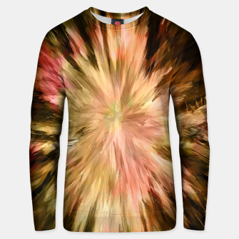 Thumbnail image of Fancy Pattern III Unisex sweater, Live Heroes