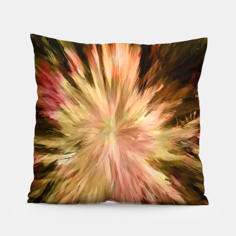 Thumbnail image of Fancy Pattern III Pillow, Live Heroes