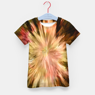 Thumbnail image of Fancy Pattern III Kid's t-shirt, Live Heroes