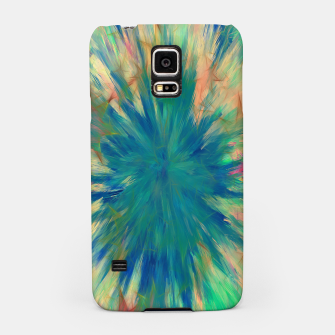 Thumbnail image of Fancy Pattern II Samsung Case, Live Heroes
