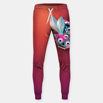 Thumbnail image of The Fly Sweatpants, Live Heroes