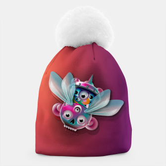 Thumbnail image of The Fly Beanie, Live Heroes