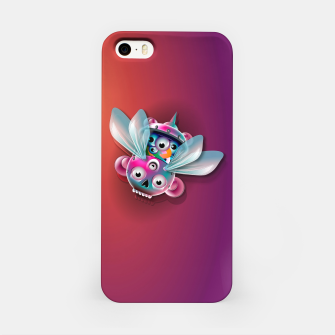 Thumbnail image of The Fly iPhone Case, Live Heroes