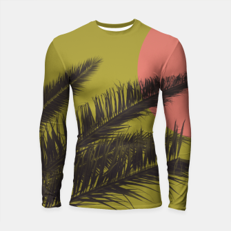 Thumbnail image of Beach dream 2 Longsleeve rashguard , Live Heroes