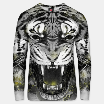 Thumbnail image of Tiger Bluza unisex, Live Heroes