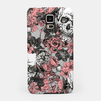 Thumbnail image of SKULLS IN PINK Samsung Case, Live Heroes