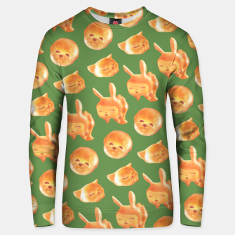 Miniaturka The Soul of Bread Unisex sweater, Live Heroes