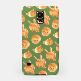 Miniatur The Soul of Bread Samsung Case, Live Heroes