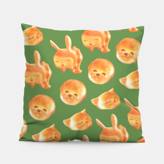 Miniatur The Soul of Bread Pillow, Live Heroes