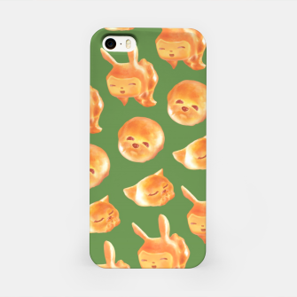 Miniatur The Soul of Bread iPhone Case, Live Heroes