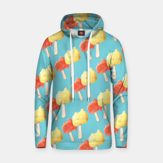 Thumbnail image of Popsicle Hoodie, Live Heroes