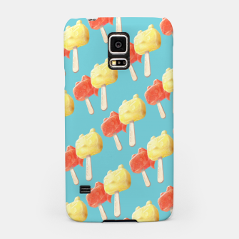 Thumbnail image of Popsicle Samsung Case, Live Heroes