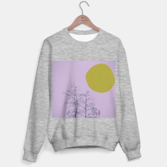 Thumbnail image of Trees and shape Sweater regular, Live Heroes