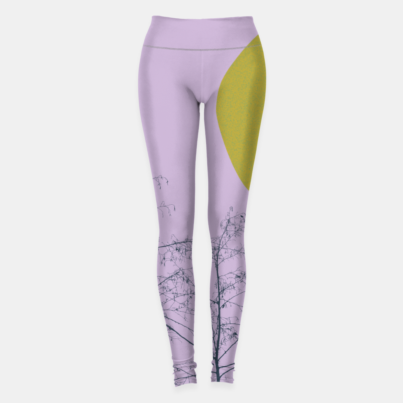 Foto Trees and shape Leggings - Live Heroes