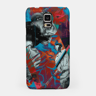 Thumbnail image of Embrace Samsung Case, Live Heroes