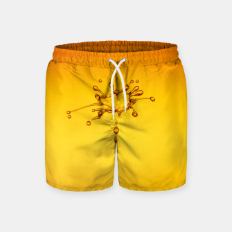 Thumbnail image of Water works Swim Shorts, Live Heroes