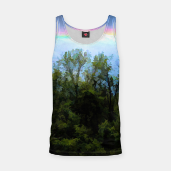 Thumbnail image of Rockford Park With Rainbow Tank Top, Live Heroes