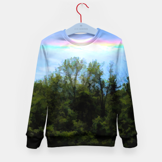 Thumbnail image of Rockford Park With Rainbow Kid's sweater, Live Heroes