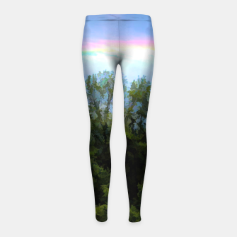 Thumbnail image of Rockford Park With Rainbow Girl's leggings, Live Heroes