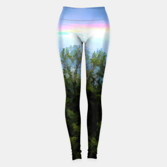 Thumbnail image of Rockford Park With Rainbow Leggings, Live Heroes