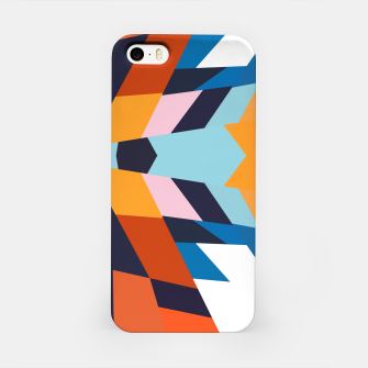 Thumbnail image of SAHARASTREET-SS123 iPhone Case, Live Heroes