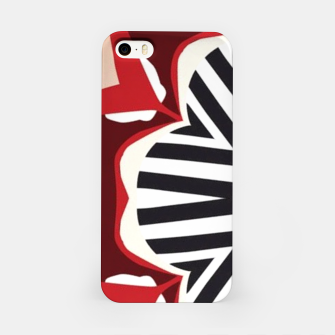 Thumbnail image of SAHARASTREET-SS124 iPhone Case, Live Heroes