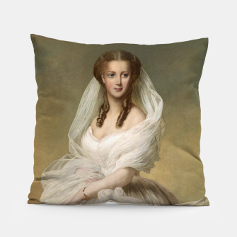 Miniaturka Portrait Of Princess Alexandra Pillow, Live Heroes