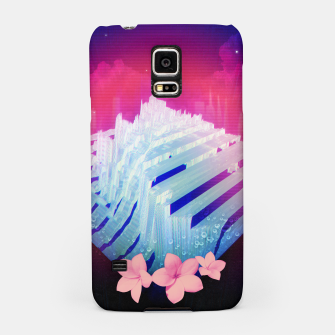 Miniatur ICY FRESH Samsung Case, Live Heroes