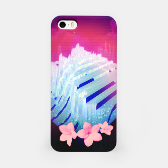 Miniatur ICY FRESH iPhone Case, Live Heroes