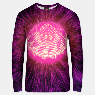 Thumbnail image of ENERGY SPHERE Unisex sweater, Live Heroes