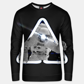 Thumbnail image of Jail Unisex sweater, Live Heroes