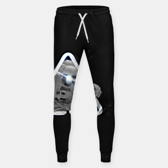 Thumbnail image of Jail Sweatpants, Live Heroes