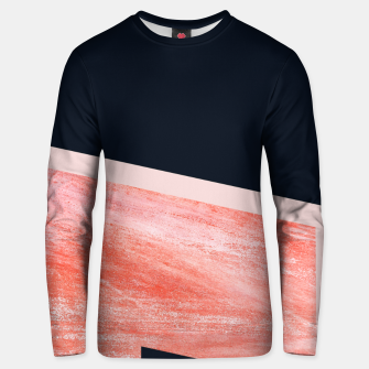 Thumbnail image of iNDULGE and vICE Unisex sweater, Live Heroes