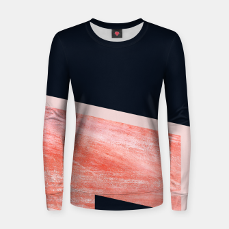 Thumbnail image of iNDULGE and vICE Women sweater, Live Heroes
