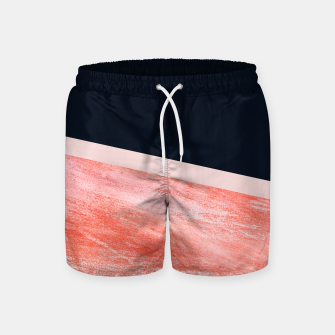 Thumbnail image of iNDULGE and vICE Swim Shorts, Live Heroes